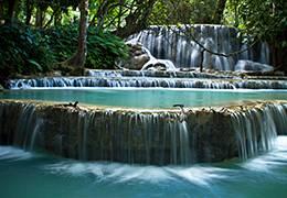Laos to Cambodia Overland Adventure