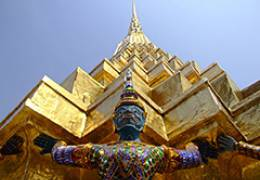 Thailand & Southern Laos Mekong Magic