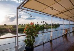 Cambodia, Overnight Mekong Cruise & Saigon