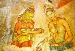 Sri Lanka's Cultural Core