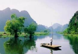 Best of Indochina with Beach