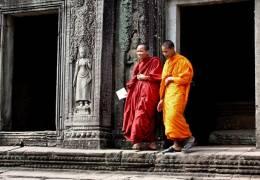 Cambodia, Mekong Delta & Beach