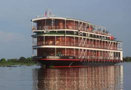 Cruise The Mekong - Vietnam & Cambodia