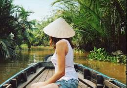 Short Mekong Cruise - Vietnam & Cambodia