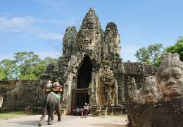 Complete Cambodia
