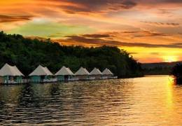 Angkor Temples, River Stay & Thai Beach