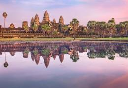 Angkor Temples & Vietnam - Small Group Tour