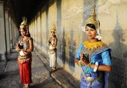 Cambodia Highlights - Small Group Tour