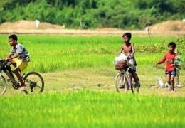 Cambodia Overland Adventure