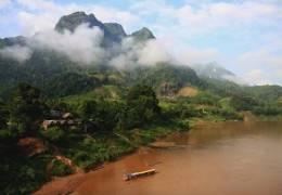 Northern Laos & Angkor Temples