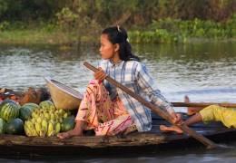 Cambodia - Take It Easy Tour