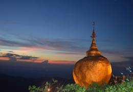 Bagan & South Myanmar Discovery