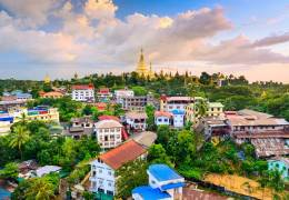 Myanmar Highlights