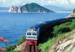North & Central Vietnam Overland