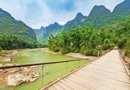 Vietnam to Laos Overland Adventure