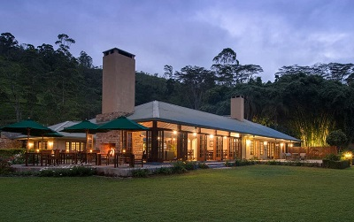 Ceylon Tea Trails 4